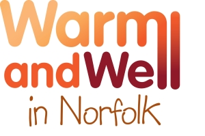 Warm and Well in Norfolk will provide assistance for any Norfolk residents struggling with the cold this winter.