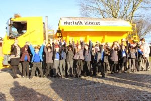 Gritter naming competition 052