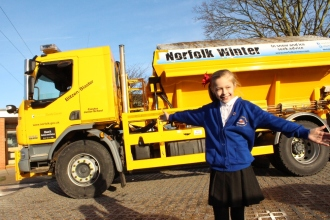 Gritter naming competition2
